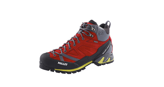 Millet Super Trident GTX - Chaussures - rouge